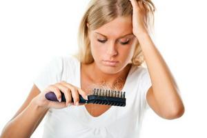 что поможет от выпадения волос после родов