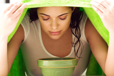 Лечение кашля во время беременности