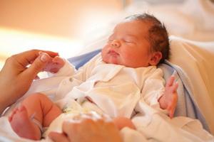 Перинатальная энцефалопатия у детей
