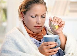 Простуда во время беременности: признаки, лечение, последствия