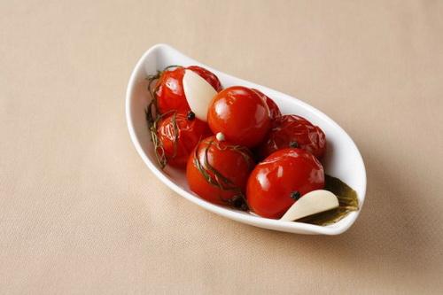Солёные помидоры во время беременности