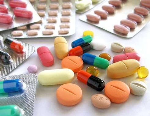Медикаментозное лечение бронхопневмонии