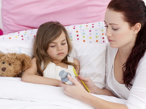 Нефротический синдром у детей: причины, симптомы, лечение