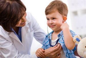 Плеврит у детей: симптомы и лечение