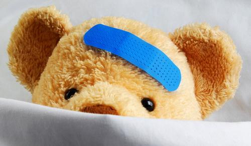 Чем обработать рану у ребенка: средства для обработки различных видов ран