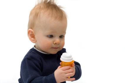 Лечение перитонита у детей