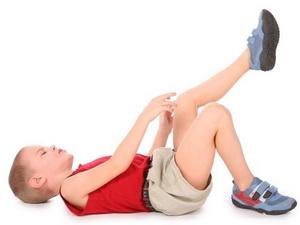 Головные боль у подростка