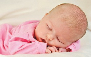 Большой родничок у новорожденного
