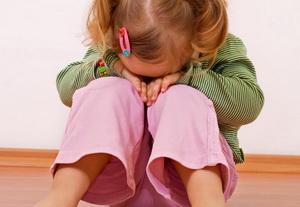 Как успокоить ребенка если он плачет