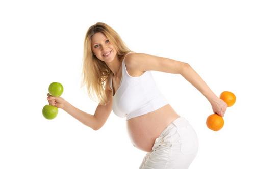 Одышка при беременности на ранних и поздних сроках