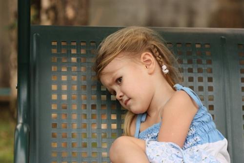 Изжога у детей: причины, симптомы и лечение