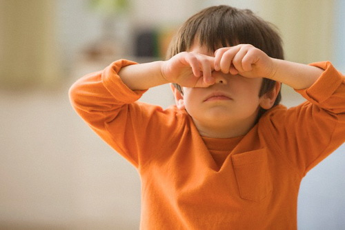 Чем лечить ячмень у ребенка