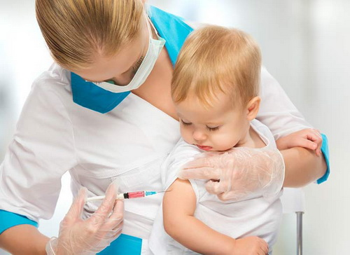 Осложнения после прививки от гемофильной инфекции