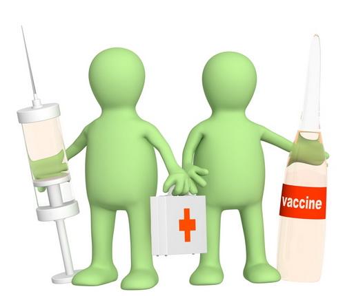 Прививка от гепатита а детям: побочные действия