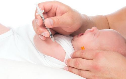 прививок от гепатита В во