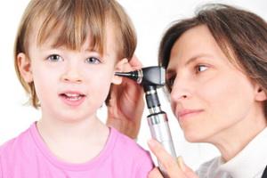 Мастоидит у детей: причины, симптомы и признаки, лечение