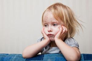 Отёк Квинке у детей: симптомы, лечение, первая неотложная помощь