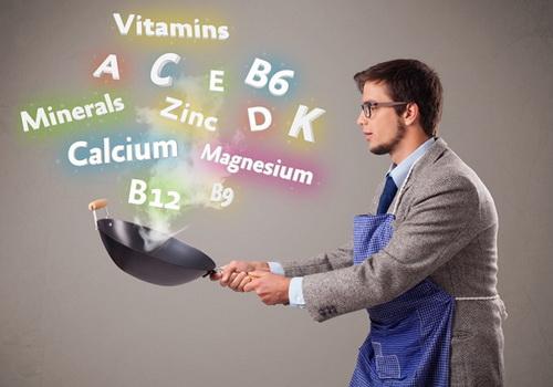 Какие витамины пить при планировании беременности мужчине