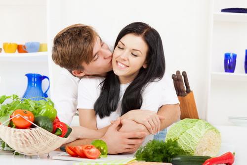 Питание при планировании беременности для мужчин