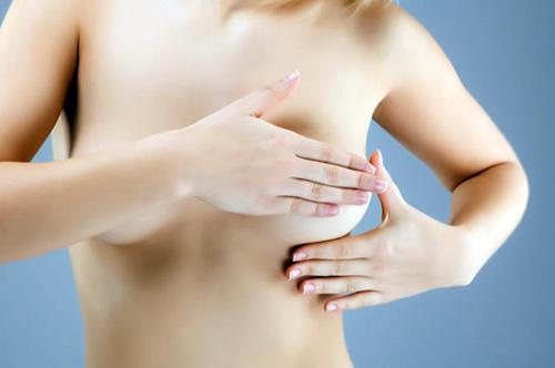 Боль в груди после родов