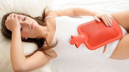 Болит матка по утрам после родов