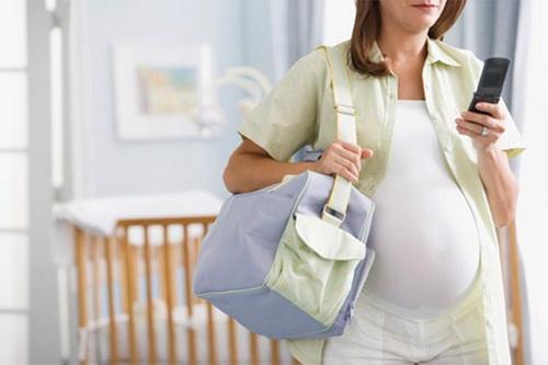 Подготовка к родам: что нужно купить