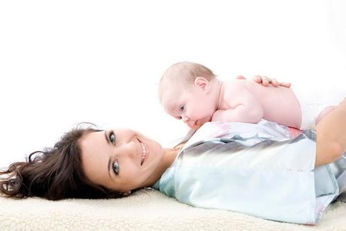 Для сокращения матки после родов травы