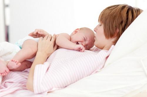 Сокращение матки после родов боли что делать