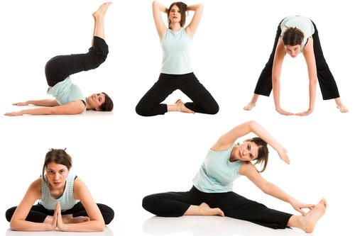 Упражнения после родов: какие и когда делать, эффективный комплекс