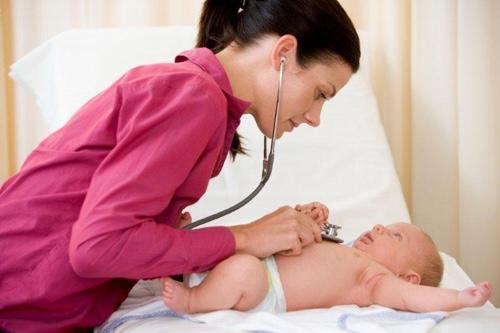 Врождённый сифилис у детей: ранний, поздний, скрытый