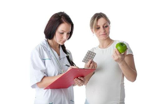 Гестоз при беременности: причины и признаки, осложнения, лечение