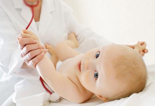 Симптомы пиодермии у детей
