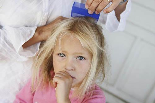 Себорейный дерматит на голове у ребенка фото