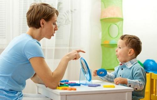 Диагностика речевого развития ребенка 3-4 лет