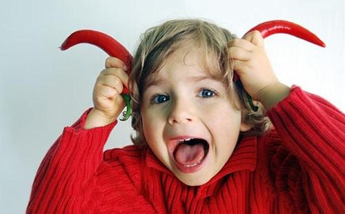Гипервозбудимость у детей