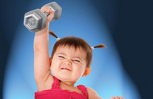 Физическое развитие детей 3-4 лет: особенности, нормы, занятия и советы