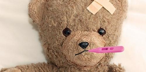 Фурункул у ребенка лечение