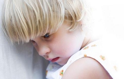 Олигофрения у детей