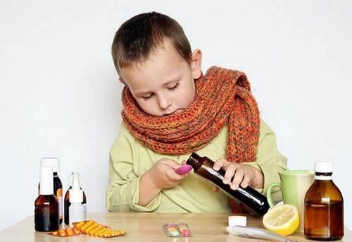 Лакунарная ангина у детей: причины, симптомы, лечение, профилактика
