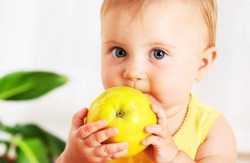 Питание при срептодермии у детей