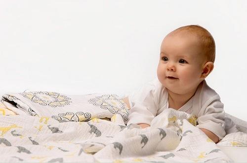Сколько нужно пелёнок новорождённому