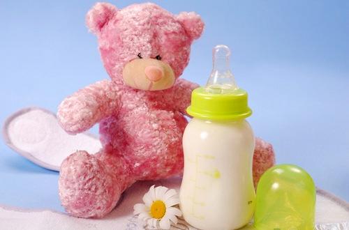 Гипоаллергенные смеси для новорожденных