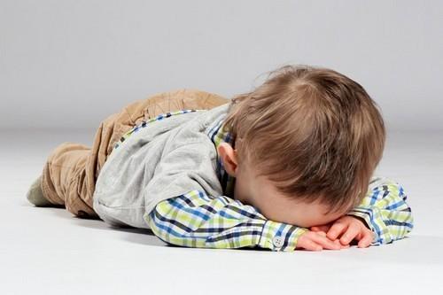Первая помощь при анафилактическом шоке у детей