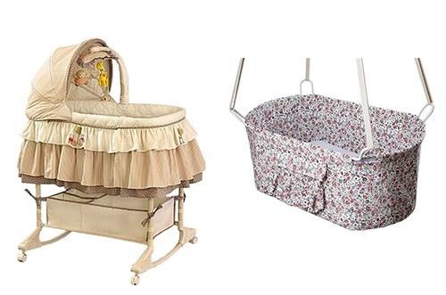 Люлька-кроватка для новорожденного