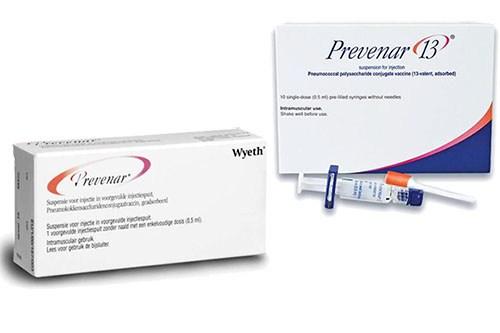 Прививка от пневмонии детям: показания, сроки вакцинации, побочные эффекты