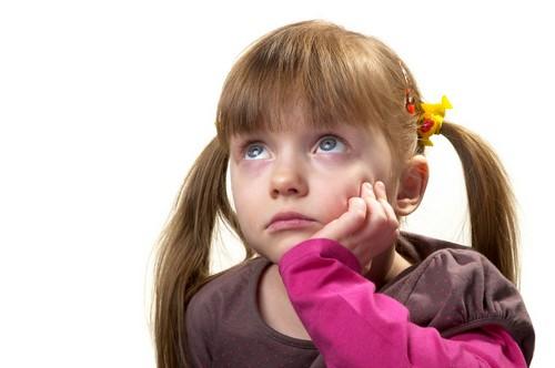 Классификация вульвита у девочек