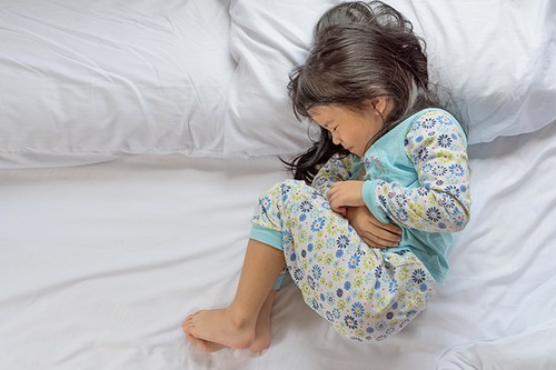 Причины колита у детей