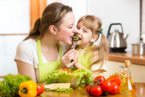 Профилактика вздутия живота у ребенка