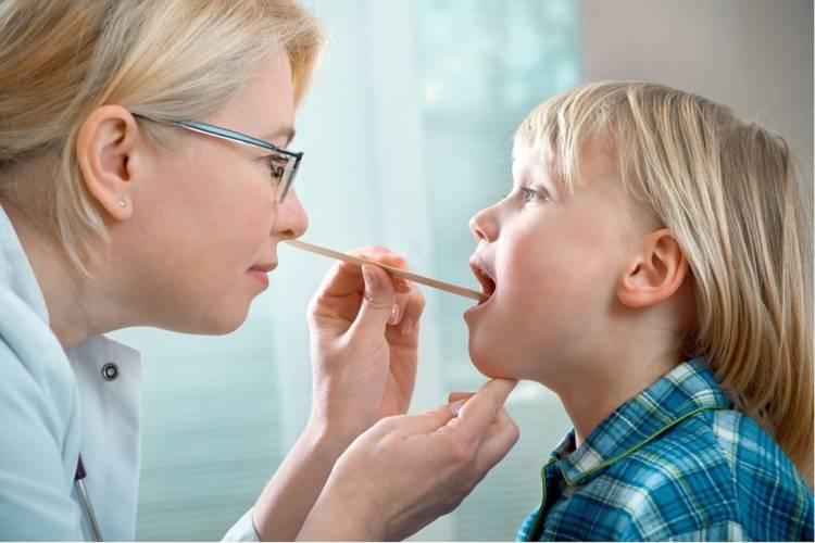 Ложный круп у детей: симптомы и лечение в домашних условиях