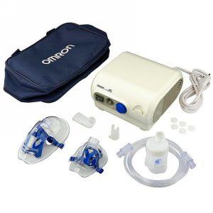 небулайзер для лечения кашля